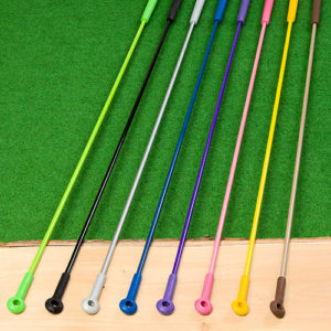 Stick standard